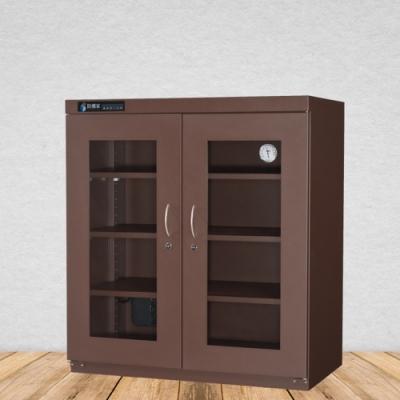 防潮家365公升暖色咖電子防潮箱BD-365C-生活防潮指針型