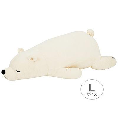 NEMU NEMU 幸運北極熊大抱枕