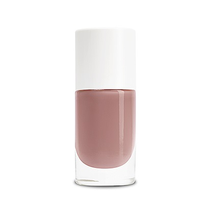 Nailmatic 純色生物基經典指甲油-IMANI-粉紅榛子色