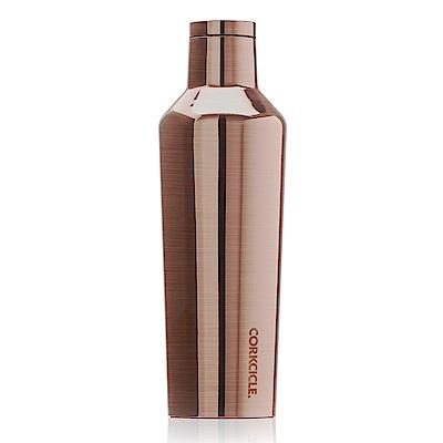 CORKCICLE 酷仕客Metallic系列三層真空易口瓶470ml(兩色可選)