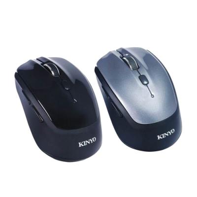 KINYO藍牙無線雙模滑鼠GBM-1820 送百元耳機