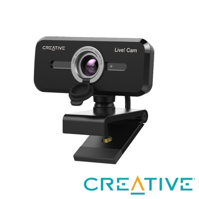Creative Live! Cam Sync 1080p V2網絡攝影機