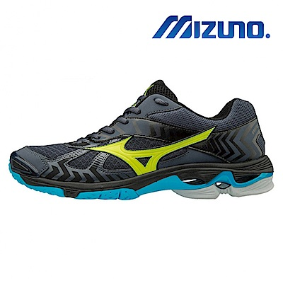 MIZUNO WAVE BOLT 7 男排球鞋 V1GA186047