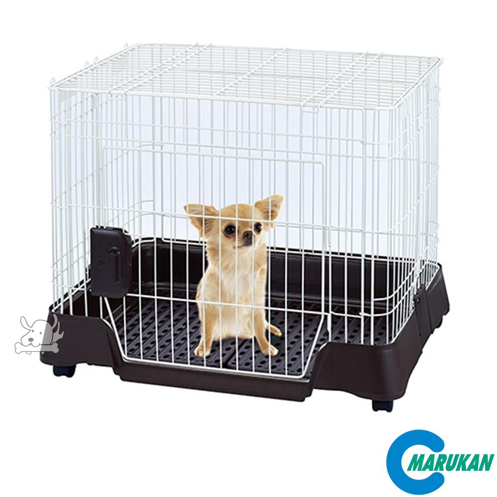 MARUKAN 舒適便利寵物籠(DP-352)