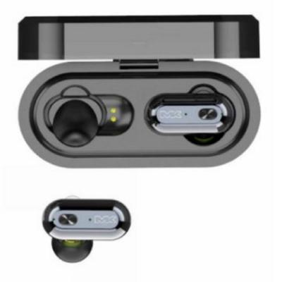 MEGA KING T5 Dual-dynamic雙動圈真無線藍芽耳機