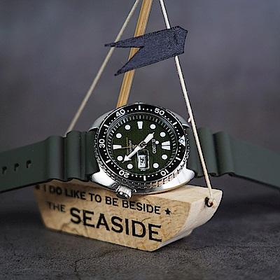 SEIKO 精工 Prospex SCUBA 200米潛水機械錶(SRPE05J1)