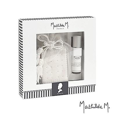 Mathilde M.法國瑪恩 伯爵夫人香石餅乾香氛禮盒