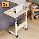 【家適帝】升級床邊沙發萬用升降桌60x40x60-80cm(2入) product thumbnail 1