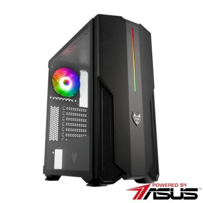 華碩Z390平台[鎮天烈神]i9-9900KF/32G/2T/GT710/1TB_M2