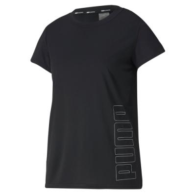 【PUMA官方旗艦】慢跑系列Last Lap字樣短袖T恤 女性 51890201