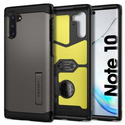 Spigen Galaxy Note 10 Tough Armor-軍規防摔保護殼