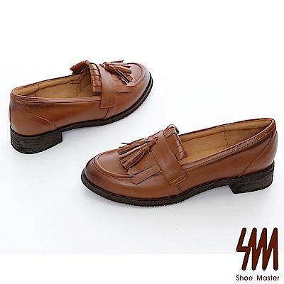 SM-日系復古鞋( 2 色)