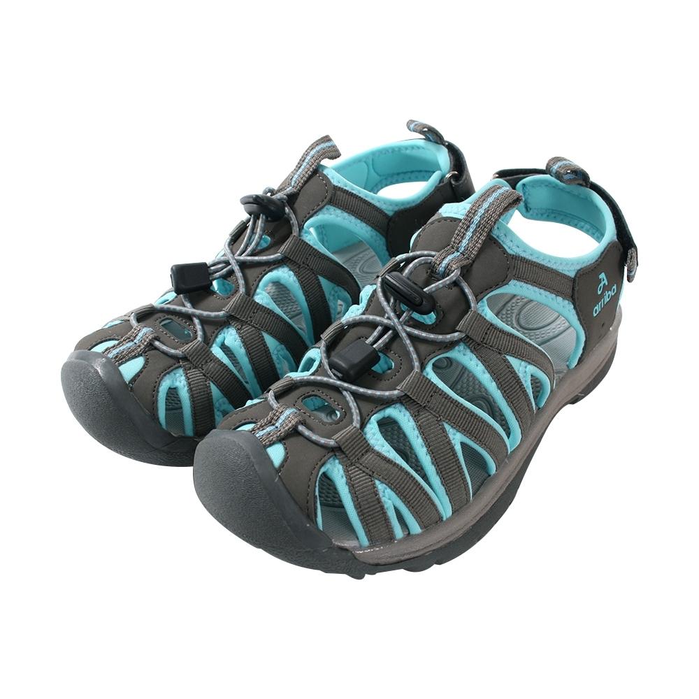 女護趾水陸兩用運動涼鞋 sd7093 魔法Baby
