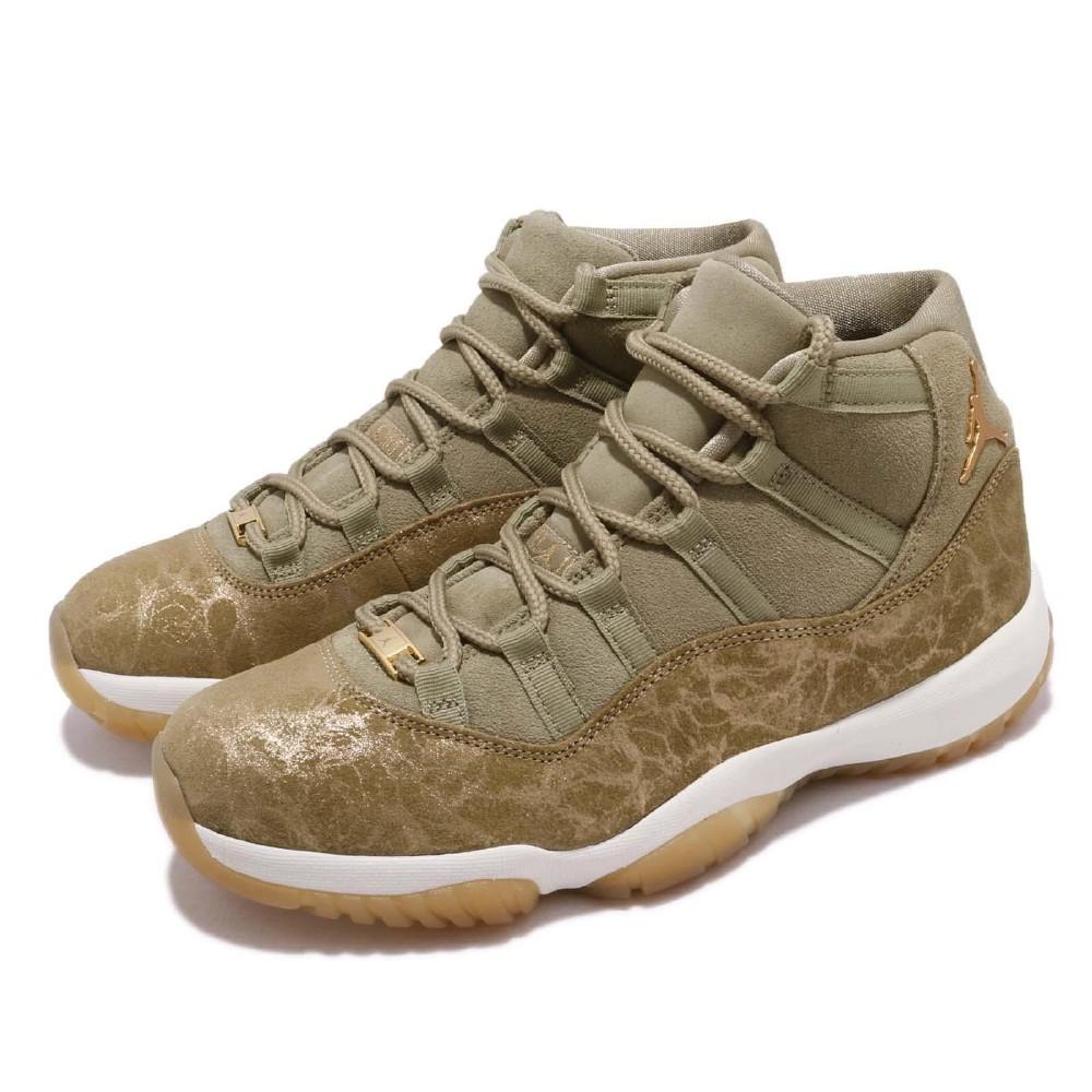 Nike Jordan 11 Retro 男女鞋 | 籃球鞋 |