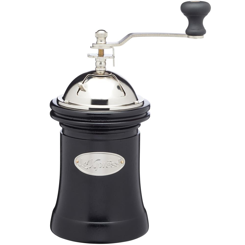 《KitchenCraft》復古手搖咖啡磨豆機