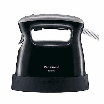 [熱銷推薦] Panasonic 國際牌 蒸氣電熨斗 NI-FS470-K