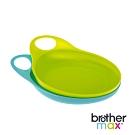 英國 Brother Max 輕鬆握餐盤 - 藍 ( 2入)