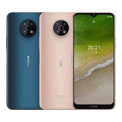 NOKIA G50 (6G/128G) 5G 6.82吋雙卡超大螢幕智慧型手機