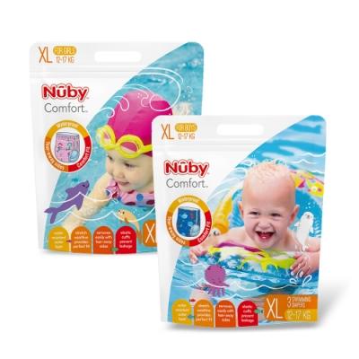 Nuby 游泳戲水褲