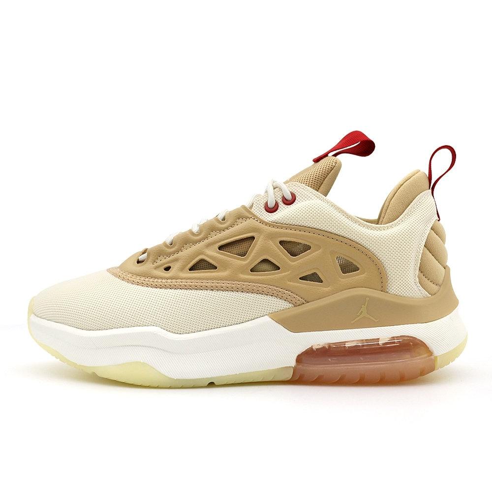 Nike JORDAN AIR MAX 200 XX 女籃球鞋-奶茶色-CZ3573281