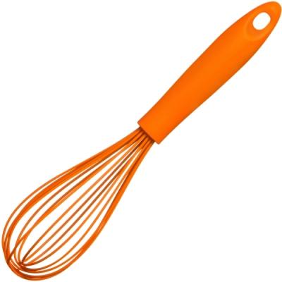 《Premier》Zing矽膠打蛋器(橘30cm)