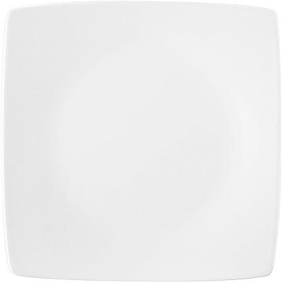 《EXCELSA》陶製方型平盤(象牙白L)