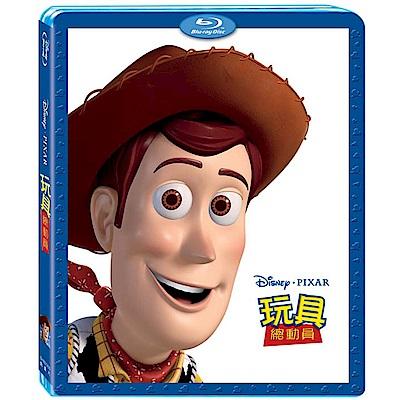 玩具總動員 Toy Story   藍光 BD