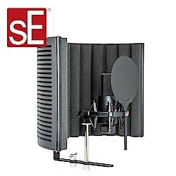 [無卡分期-12期] sE Electronics X1 S Studio 麥克風套裝組