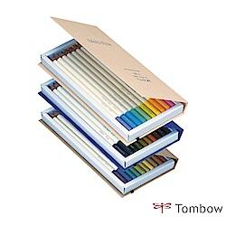 TOMBOW IROJITEN 色辭典鉛筆 第二集 (3本共30色)