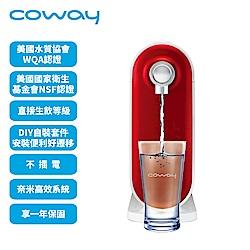 【Coway】奈米高效淨水器P-250N DIY自裝組