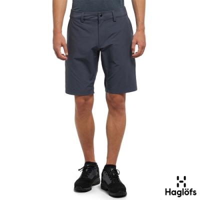 Haglofs 男 Amfibious 排汗 快乾短褲 濃厚藍