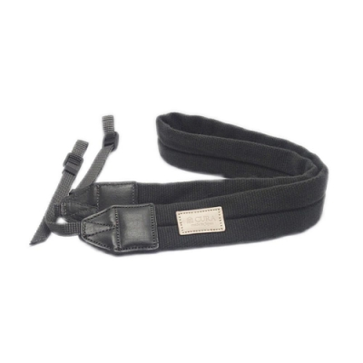 3I CURA-專業相機背帶(灰黑)-CCS-100