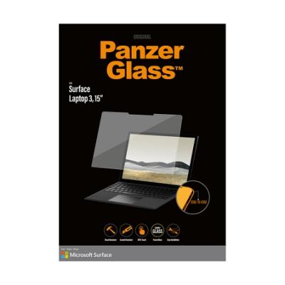 北歐嚴選 Panzer Glass Surface Laptop 3 15吋專用 玻璃保護貼