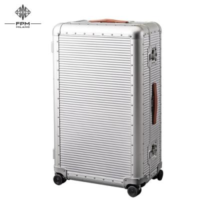 FPM MILANO BANK Moonlight系列 33吋行李箱 月光銀