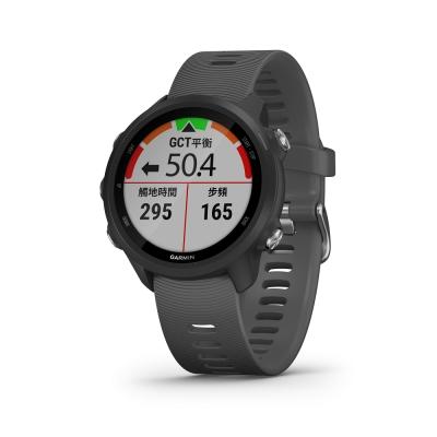 GARMIN Forerunner 245 GPS腕式心率跑錶 血氧監測