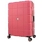 日本 LEGEND WALKER 6023-70-29吋 PP輕量行李箱 公主粉