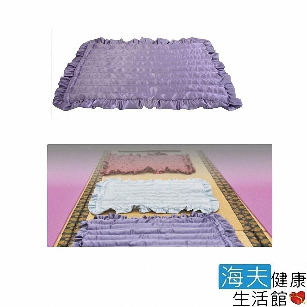 海夫 南良 H&H 台灣墨綠玉 元氣坐墊(53x37cm)
