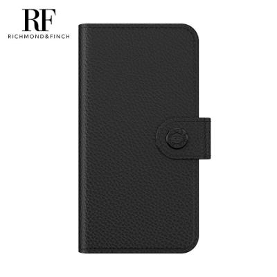R&F 皮套手機殼-黑色 (iPhone 11 Pro Max 6.5吋)