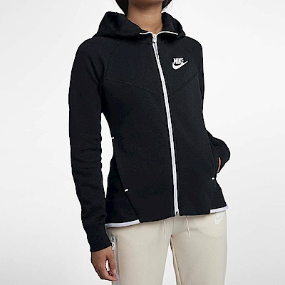 Nike 外套 Tech Fleece Windrunner女款