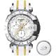 TISSOT 天梭 T-RACE 環法自行車賽特別版計時腕錶-珍珠貝/45mm T0924171711100 product thumbnail 2
