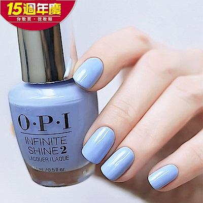 OPI 如膠似漆秋日系列.敬請期待(ISL40)