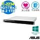 ASUS RS100-E10 伺服器 E-2234/8G/660P 1TB+1TBx2/2019ESS product thumbnail 1