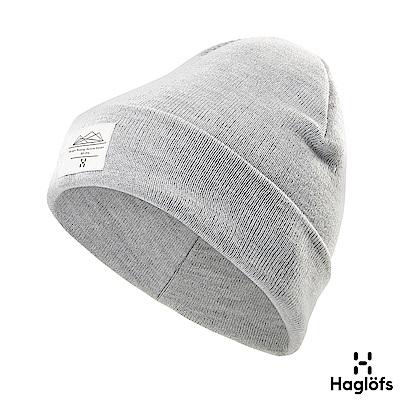 Haglofs Maze 保暖毛帽 灰色混合色