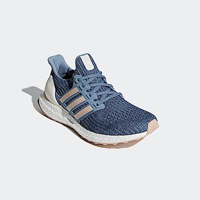 adidas Ultraboost 跑鞋 女 BB6493
