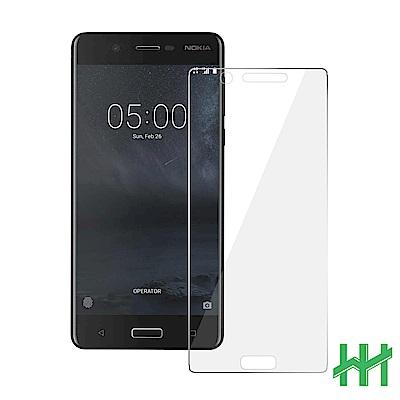 鋼化玻璃保護貼系列 Nokia 5 (5.2吋)