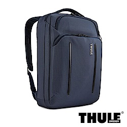 Thule Crossover 2 Laptop Bag 15.6 吋三用側背包 - 深藍