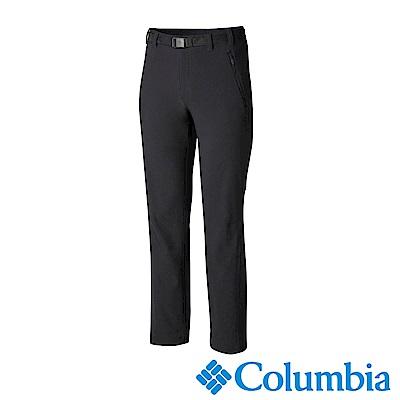 Columbia哥倫比亞 男款-Omni-Shie防潑防曬50長褲-黑色