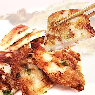 老爸ㄟ廚房 黃金月亮蝦餅(200g/包,2片/包,共三包)