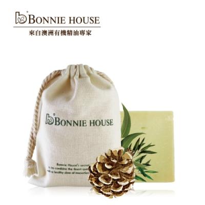 Bonnie House 男性專用松葉手工皂100g