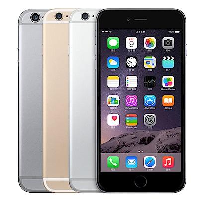 【福利品】Apple iPhone 6 Plus 64G 5.5吋智慧手機